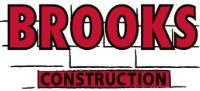 Brooks Construction logo